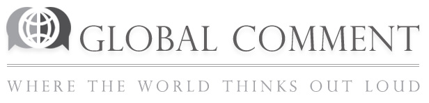 Global Comment Logo