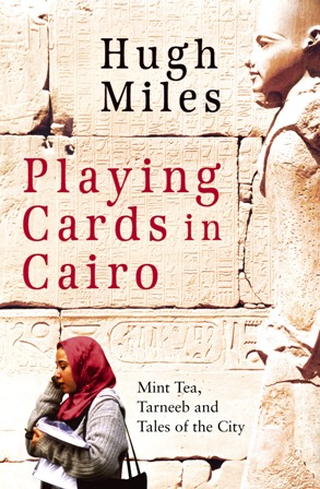 playing cards in cairo jacket