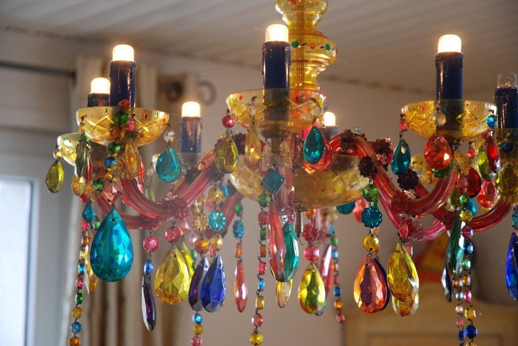 The beauty of recycling chandeliers global comment i aloadofball Choice Image