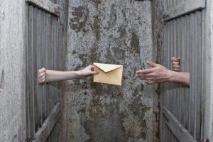 <i>love as prison</i>