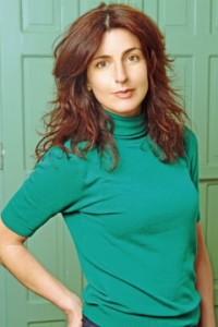 Author Rachel Shabi