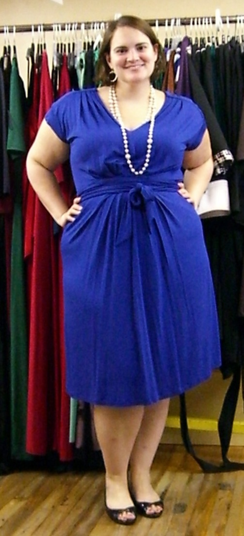 Igigis Yuliya Raquel Plus Size Fashion Must Redefine Beauty