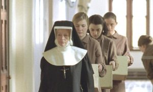 """Still from """"The Magdalene Sisters."""" A 2002 film by Peter Mullan."""