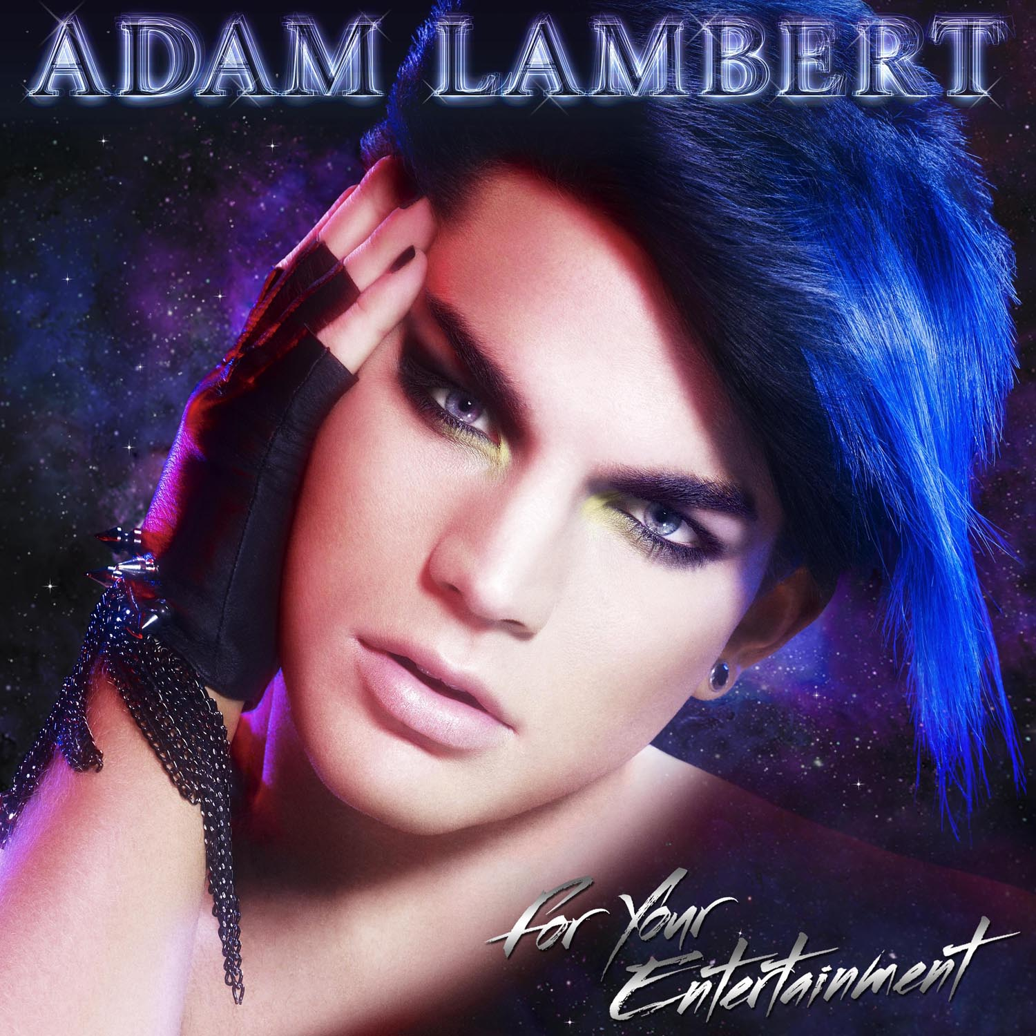 adam-lambert-for-your-entertainment-cover As usual, the focus of the ...