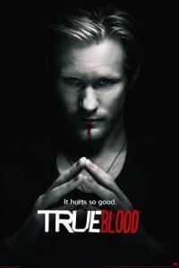 "Eric Northman on ""True Blood"""