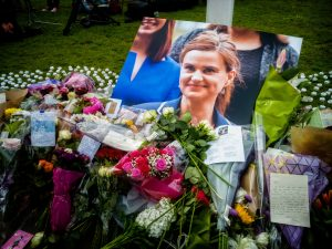 10 obscene reactions from the far right to Jo Cox's murder