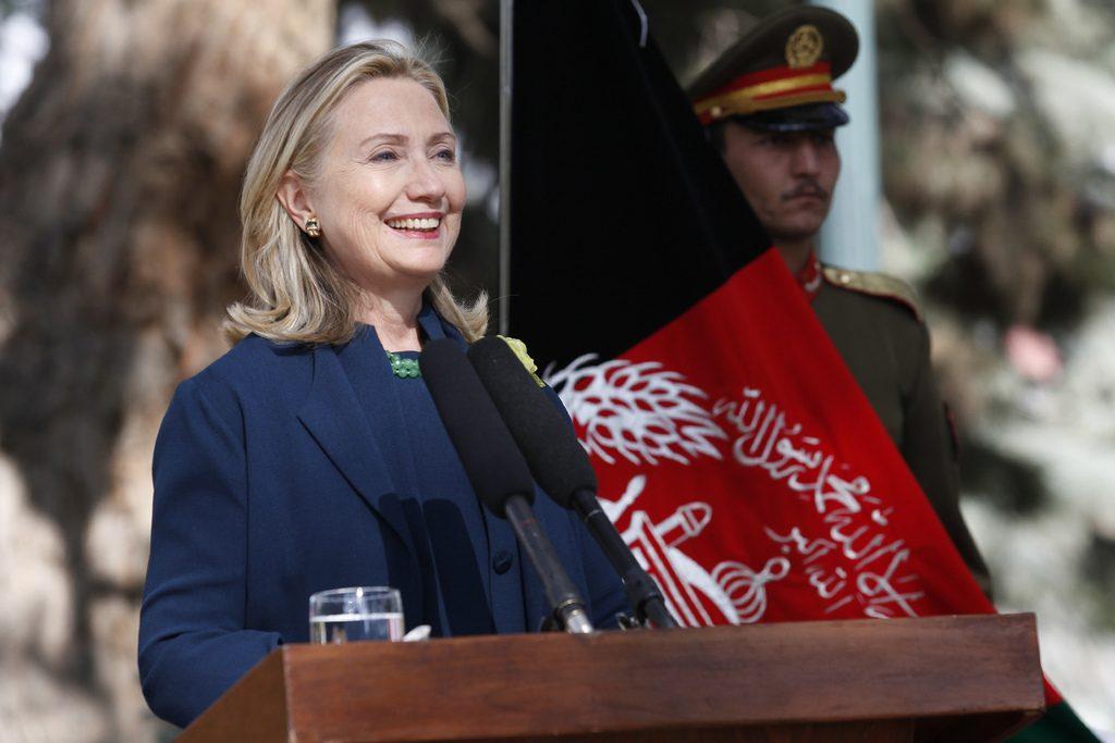 Clinton versus Trump: Who won the first debate?