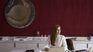 A still from Nocturnal Animals