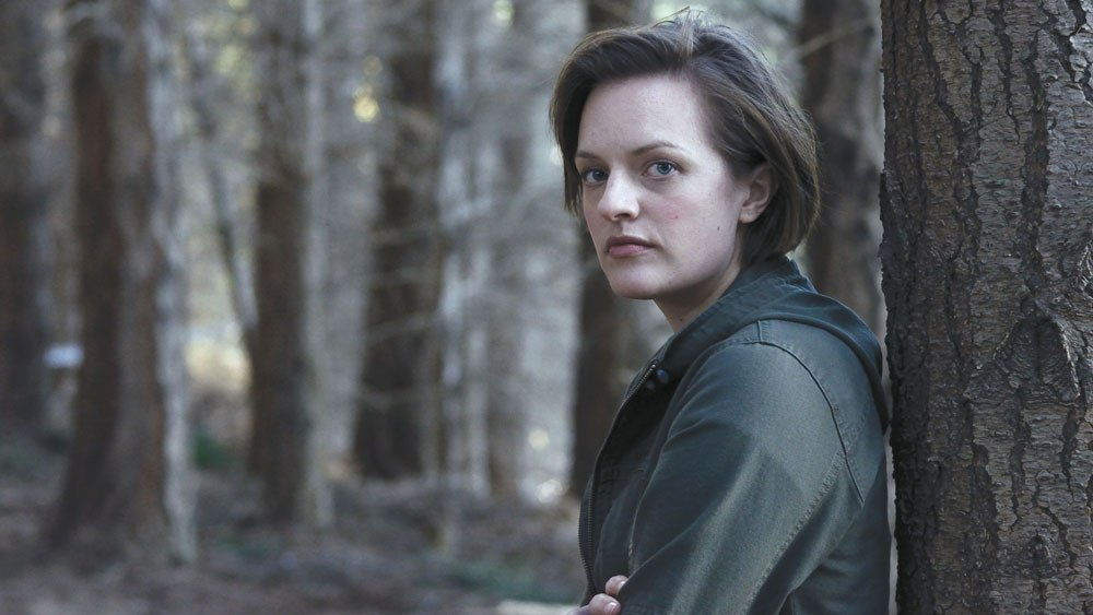 Elisabeth Moss in China Girl