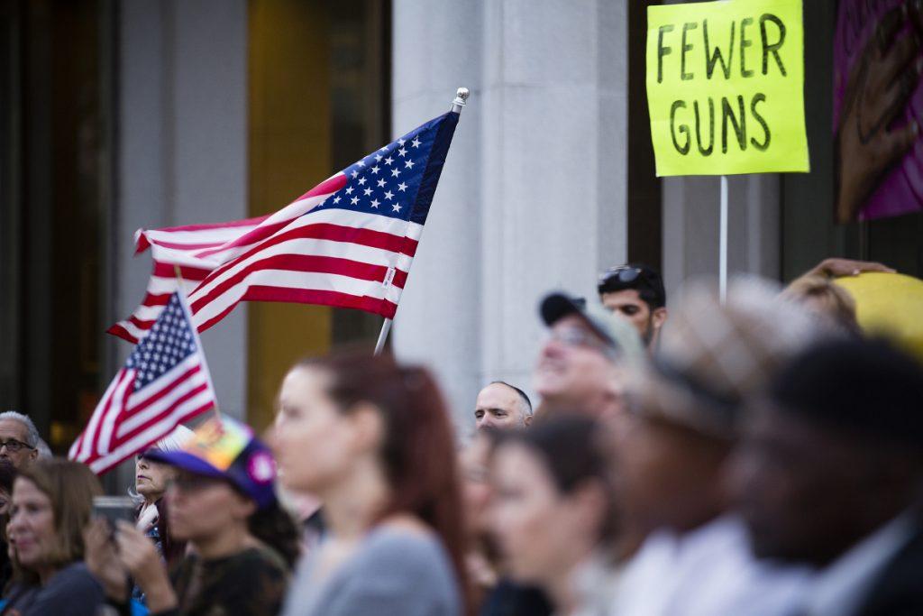 Utah gun shop owner remembers selling gun to Las Vegas suspect