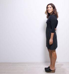 Middle East arts patron Sunny Rahbar