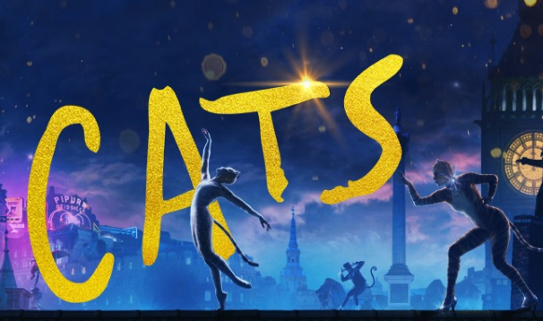 Image result for cats movie 2020
